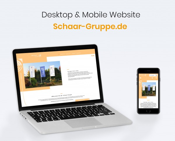Schaar-Gruppe-Website-Blog