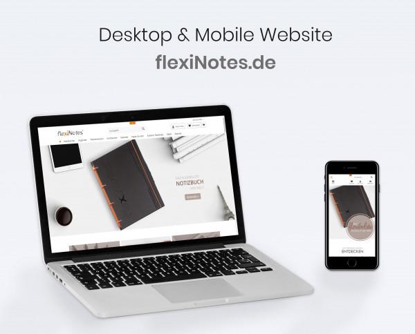 Desktop-Mobile-flexiNotes
